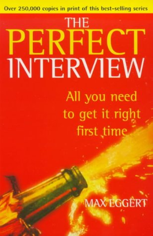 9780099406181: The Perfect Interview