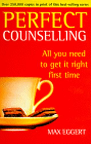 9780099406242: Perfect Counselling (Perfect)