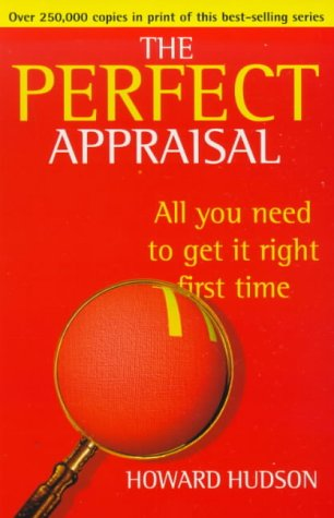 9780099406266: The Perfect Appraisal (Perfect)