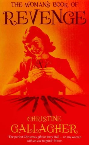 9780099406273: The Woman's Book of Revenge
