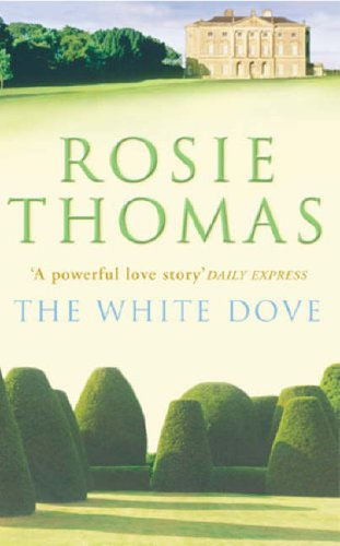 9780099406457: The White Dove
