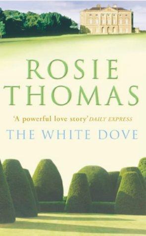 9780099406457: THE WHITE DOVE