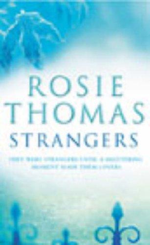 9780099406464: Strangers