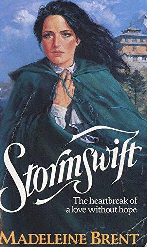 9780099407201: Stormswift