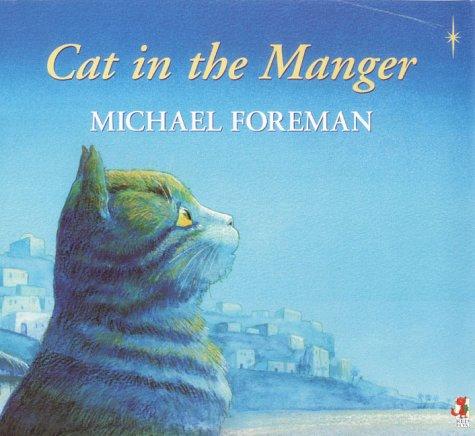 9780099407553: Cat In The Manger
