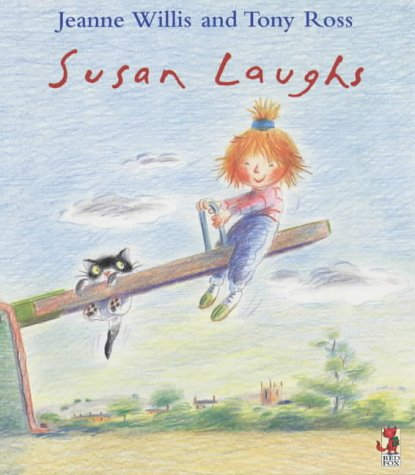 9780099407560: Susan Laughs