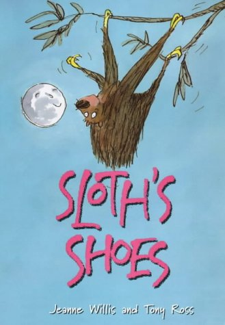 9780099407577: Sloth's Shoes