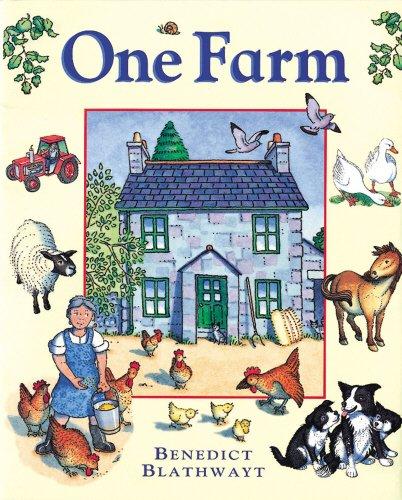 9780099407591: One Farm