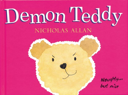 9780099407614: Demon Teddy
