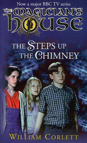Steps Up the Chimney (0099407663) by William Corlett