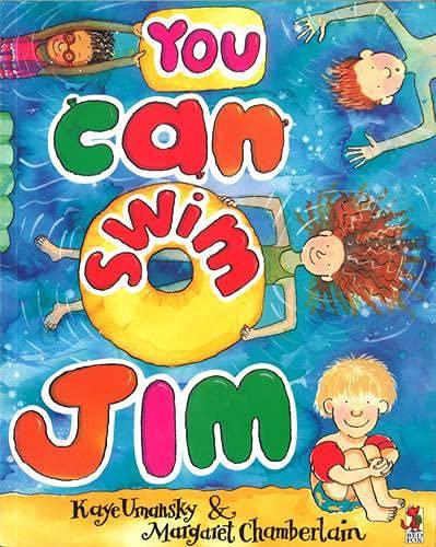 9780099407836: You Can Swim, Jim (Red Fox Mini Treasure)
