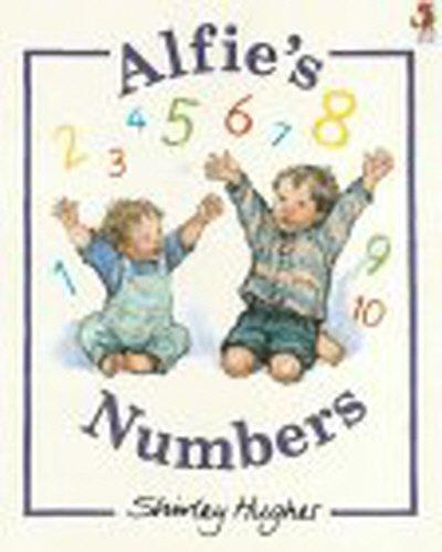 9780099407928: Alfie's Numbers