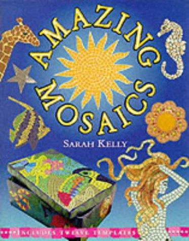 9780099407935: Amazing Mosaics