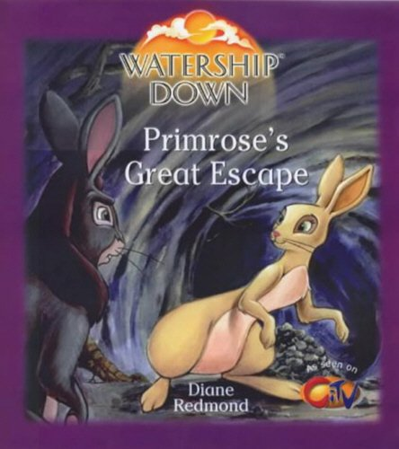 9780099408093: Watership Down: Primrose's Great Escape (Watership Down)
