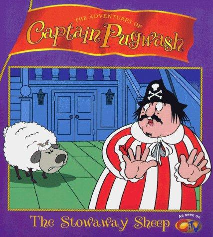 9780099408154: Captain Pugwash : Stowaway Sheep