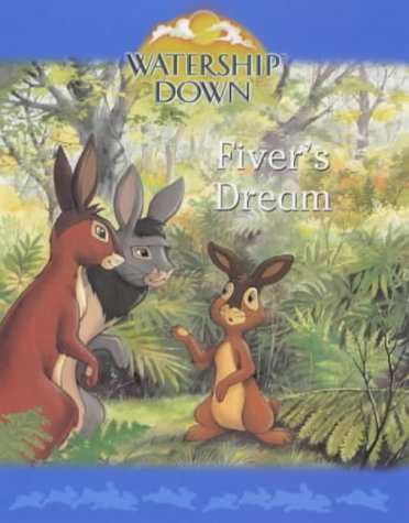 9780099408277: Watership Down: Fiver's Dream (Watership Down Mini Treasures)