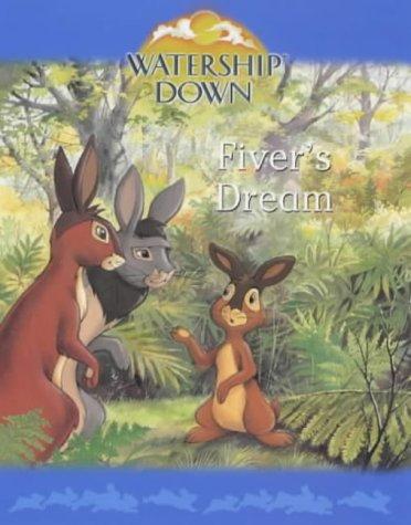 9780099408277: Watership Down: Fiver's Dream (Watership Down Mini Treasures)