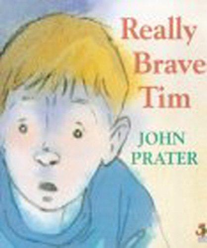 9780099408383: Really Brave Tim