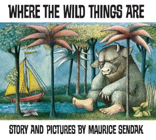 9780099408390: Where the Wild Things Are