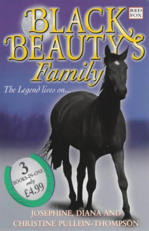9780099408543: Black Beauty's Family