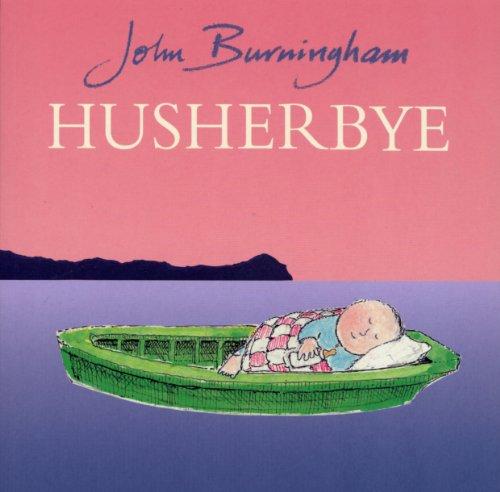Husherbye: John Burningham