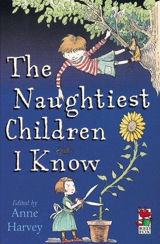 9780099408666: Naughtiest Children I Know
