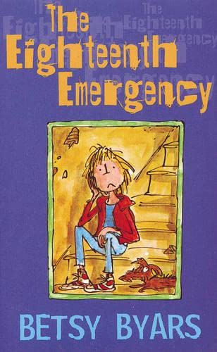 9780099408673: The Eighteenth Emergency