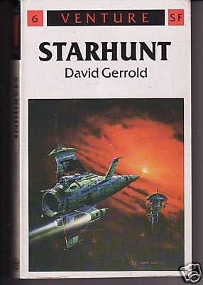 9780099409007: Starhunt (Venture Sf Books)