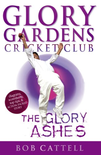 9780099409045: Glory Gardens 8 - The Glory Ashes