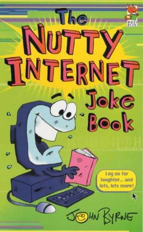9780099409052: The Nutty Internet Joke Book