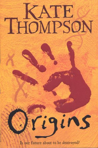 9780099409069: Origins (The Missing Link Trilogy)