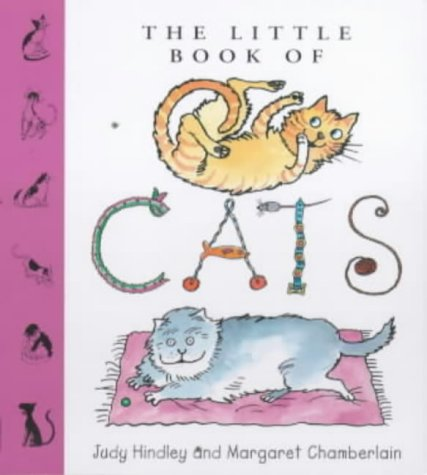 9780099409144: The Little Book of Cats