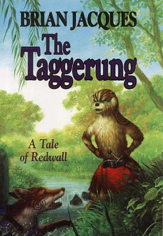9780099409281: The Taggerung (A Tale of Redwall)
