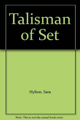 9780099409304: Talisman of Set