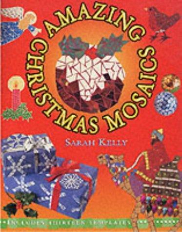 9780099409373: Amazing Christmas Mosaics