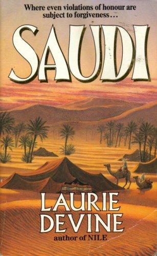 9780099409502: Saudi