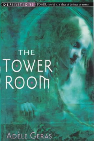 9780099409540: The Tower Room : Egerton Hall Trilogy 1 (Definitions)