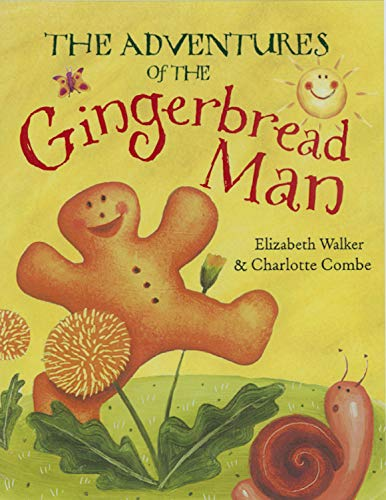 9780099409588: The Adventures of the Gingerbread Man