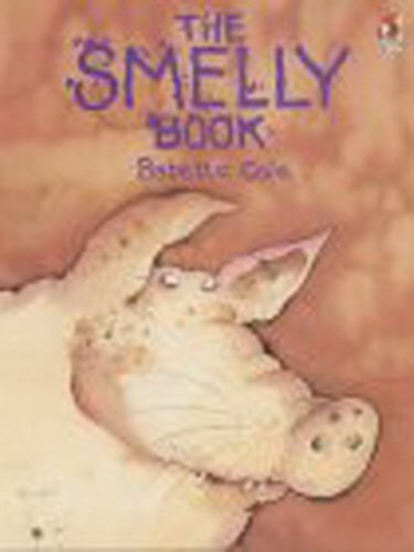 9780099409618: Smelly Book