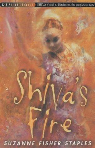 9780099409632: Shiva's Fire