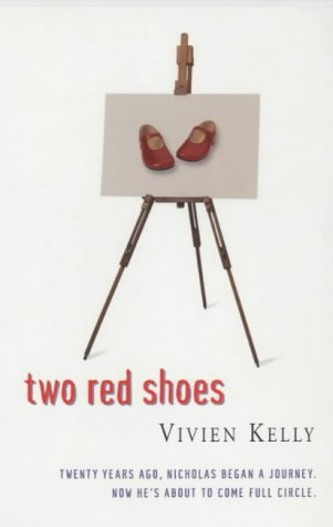 9780099409854: Two Red Shoes