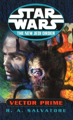 Star Wars: The New Jedi Order: Vector Prime: Salvatore, R. A.