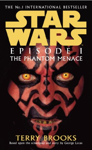 9780099409960: Star Wars: Episode I: The Phantom Menace