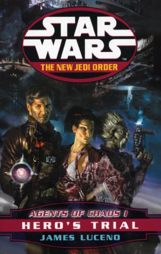 9780099409977: Star Wars: Agents of Chaos - Hero's Trial