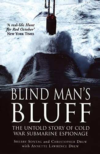 9780099409984: Blind Man's Bluff: The Untold Story of Cold War Submarine Espionage