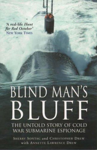 9780099409984: Blind Man's Bluff: The Untold Story of Cold War Submarine Espionage