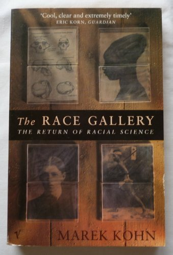 9780099410010: THE RACE GALLERY
