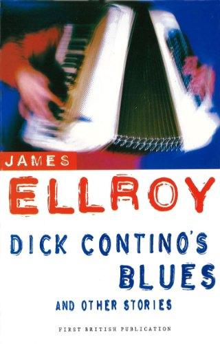 9780099410119: Dick Contino's Blues