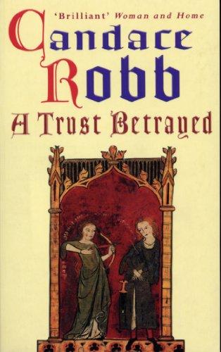 9780099410126: A Trust Betrayed: v. 1: Margaret Kerr Trilogy: Book 1