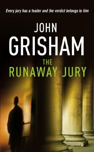 9780099410218: The Runaway Jury